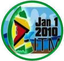 Our January 1, 2010 Inward Transformation Logo